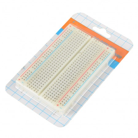 ARDUINO / Mini Breadboard 400 Points