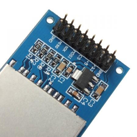 ARDUINO SD CARD module 3.3-5V