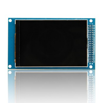3.2 inch TFT LCD module Display with touch panel SD card 240x320