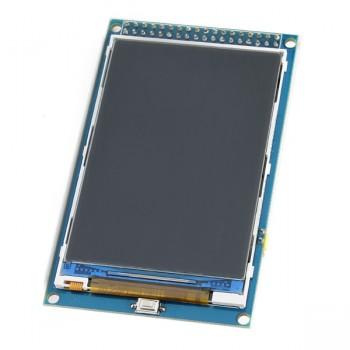 ARDUINO MEGA2560 3.2 Inch 320 X 480 TFT IPS LCD Display Module