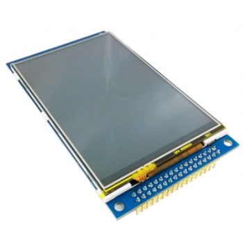 4.0 inch 8bit TFT LCD Screen Module with PCB ILI9486 Drive IC 320*480 Touch Panel