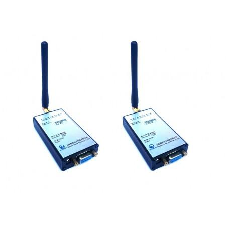 RS232 to 433MHz Transceiver MODEM 1E86B
