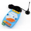 GSM/GPRS RS232/RS485 Quad Band / GPRS Converter,GPRS DTU